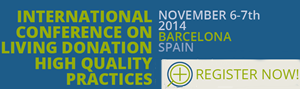 International Conference on Living Donation High Quality Practices